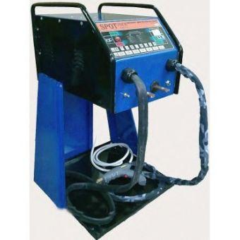 Споттер (аппарат для точечной сварки) Kripton SPOT7new (380В)
